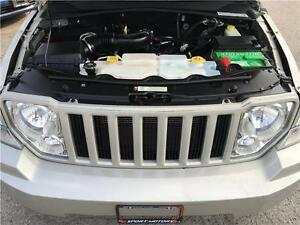 2008 Jeep Liberty Sport 4x4! New Tires & Brakes! Keyless! AUX! London Ontario image 7