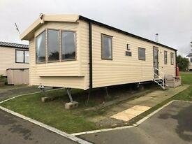 Luxury Static Caravan Weymouth