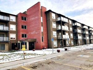 2-BRDM CONDO WITH UNDERGROUND PARKING AND UTILITIES
