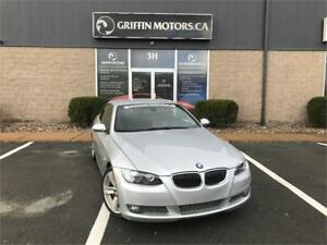 2007 BMW 335 Hardtop!! Fall Special!