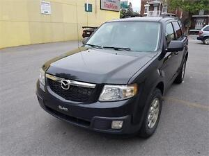 mazda tribute 2011, 4X4, A/C, Mags, Full equipée