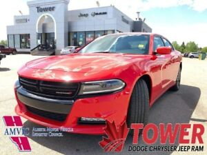 2018 Dodge Charger GT - PERFORMANCE TIRES