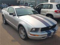 2006 Ford Mustang LX 3.6L V6 (LOW MILEAGE)