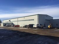 Warehouse, Office & Yard space for Sub lease