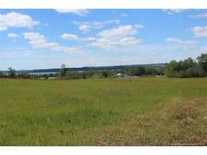 Land with Exceptional view of Gull Lake