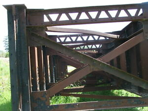 Bridge For Sale Located in Red Deer North