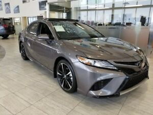 2018 Toyota Camry Showroom Special XSE V6 4dr Sedan Save $1848!