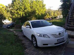 2007 Toyota Camry Sedan Rochedale South Brisbane South East Preview
