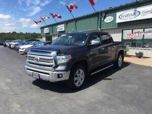 """2015 Toyota Tundra 1784 EDITION """" YEAR END SALE """""""