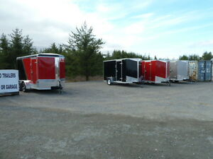 ( RETIRING ) New Trailers Available at factory price
