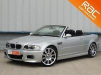 2006 BMW 3 SERIES M3 CONVERTIBLE CONVERTIBLE PETROL