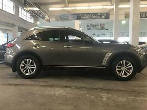 2010 INFINITI FX35-FULL-AUTOMATIQUE-MAGS-CUIR-TOIT