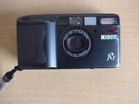 Ricoh R1 compact film camera