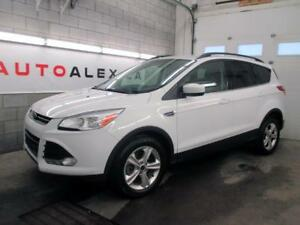 2014 Ford Escape SE 4WD NAVIGATION MAGS CAMERA