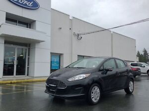 2014 Ford Fiesta SE with Heated Seats, SYNC/Bluetooth and Ambien