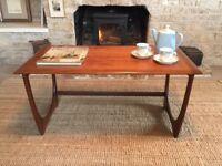 RETRO VINTAGE MID-CENTURY G PLAN COFFEE TABLE