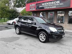 2010 Chevrolet Equinox LS - NEW REDUCED PRICE