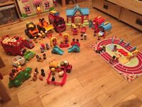 Happyland Collection for sale, now £35, Eltham