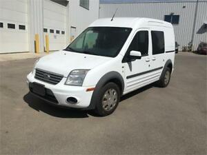 2012 ford transit connect xlt financing available trade welcome