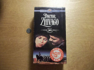 Dr Zhivago-Sherlock-Hidden-Tom Hanks-Sally Field-R..Downey Jr