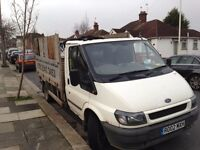 RUBBISH DISPOSAL / RUBBISH CLEARANCE / HOUSE CLEARANCE / REMOVALS SERVICE / FULLY INSURED / 24-7