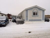 ONLY $54,900 - 3 Bedroom Home - east of Cobblestone