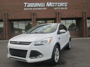 2014 Ford Escape BLUETOOTH   REAR VIEW CAMERA   HEATED SEATS  
