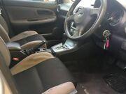 2005 Subaru Impreza S MY05 GX AWD Silver 4 Speed Automatic Sedan South Toowoomba Toowoomba City Preview