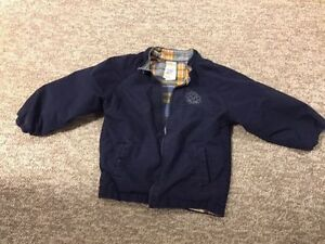 3T Old Navy Spring/Fall Jacket
