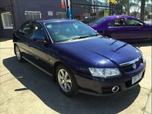 2005 Holden Berlina VZ VZ 4 Speed Automatic Sedan Brooklyn Brimbank Area Preview