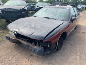 Chevrolet Caprice Parts | New & Used Car Parts & Accessories