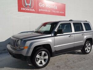 2016 Jeep Patriot NORTH, 4X4, AC, ALLOYS