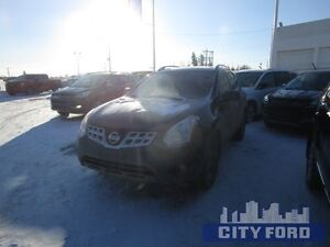 2013 Nissan Rogue AWD 4dr S