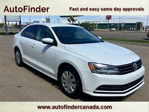 2016 Volkswagen Jetta TSI Tech Package
