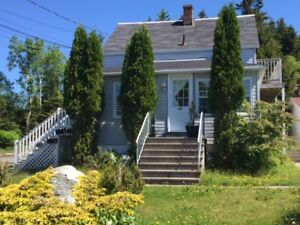 GREAT INCOME POTENTIAL!! Three family home, EAST SAINT JOHN