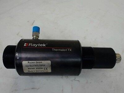 Raytek Dl2txcltsfw Thermalert Tx Pyrometer 1 Opening 3 Ports