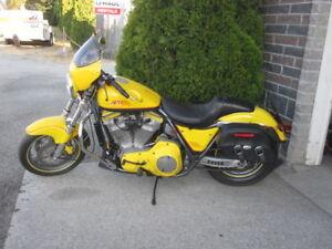 1985 Harley Davidson FXRS