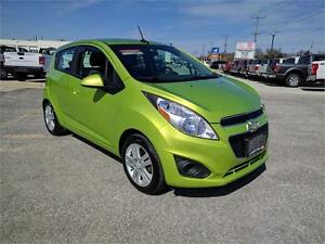 2013 Chevrolet Spark LT FUN TO DRIVE