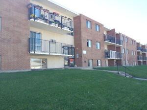 Hillview Apartments - 2 Bedroom Apartment for Rent Medicine Hat