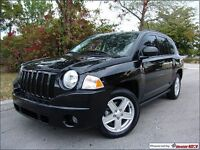 2007 Jeep Compass NORTH SUV, Crossover