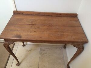 Oak Hall Table North Narrabeen Pittwater Area Preview