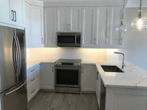 Gorgeous Luxury 1 BDRM + 1 DEN Condo