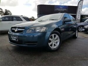 2009 Holden Commodore VE MY09.5 Omega Karma Automatic Wagon Mount Hawthorn Vincent Area Preview