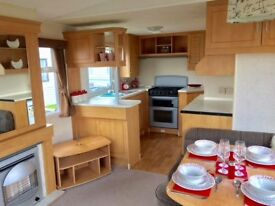 MUST VIEW !!! CHEAP STATIC HOLIDAY HOME NR GREAT YARMOUTH, BY THE SEA AND NORFOLK BROADS NOT ESSEX