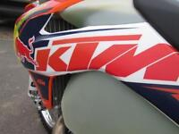 KTM 300 EXC 2014 ENDURO ROAD REGISTERED ELECTRIC START MX MOTOCROSS BIKE