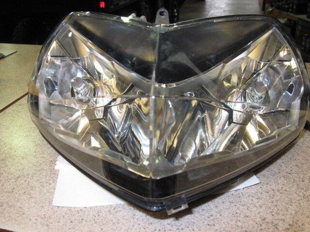 Polaris Pro Ride chassis HEADLIGHT 2411017