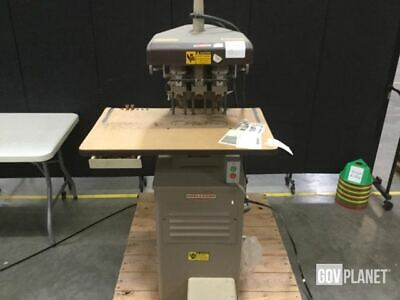 133 Challenge Eh3a Paper Drill