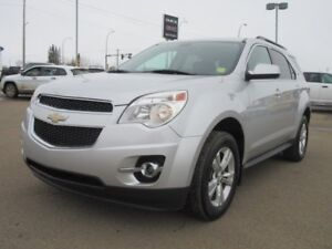 2010 Chevrolet Equinox LT w/2LT. Text 780-205-4934 for more info