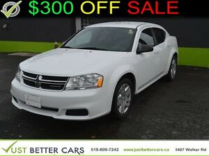 2011 Dodge Avenger SE - OWN FOR $47/week