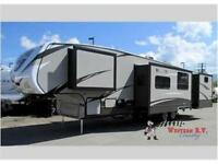 Discover MORE IN THIS 2016  RV ReZerve RFZ36DB Fifth WHEEL